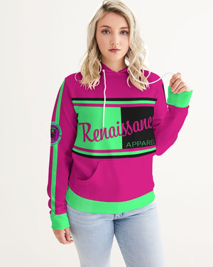 Razah Renaissance Signature Apparel Womens Colorway Fall 19 Women's Hoodie