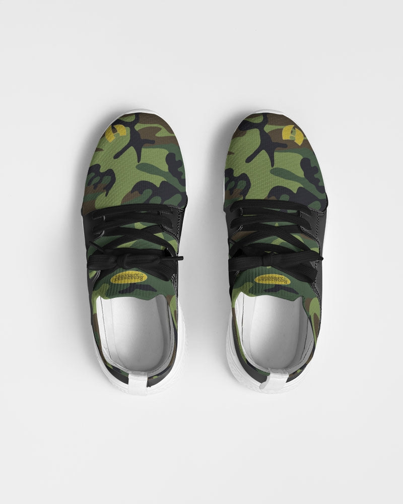 Operation Warfare Men's Two-Tone Sneaker