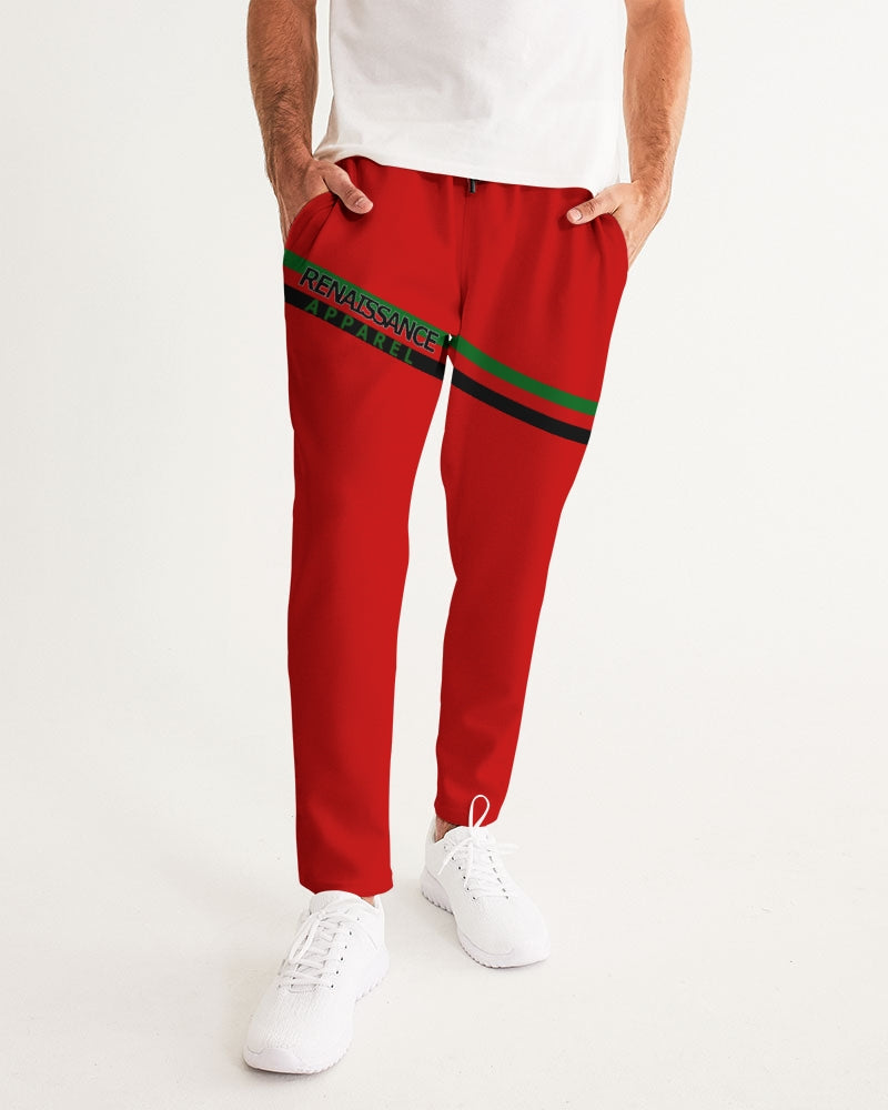Renaissance Apparel Signature Mens Colorway    Men's Joggers