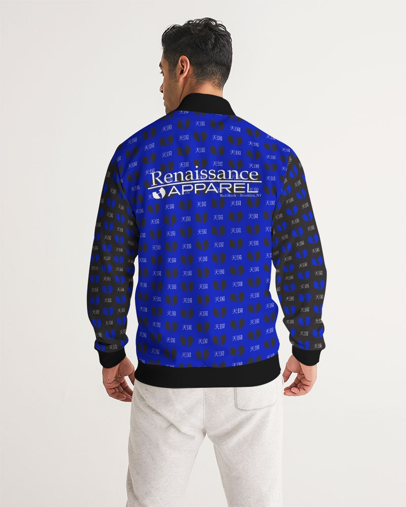 Blue Samurai Men's Track Jacket