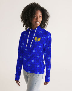 Renaissance Heavens Scroll Women's Hoodie
