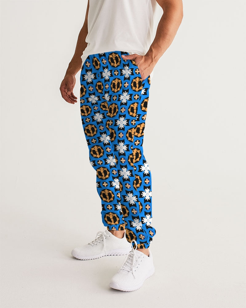 RRA Renaissance Apparel Activewear Design Men's Track Pants