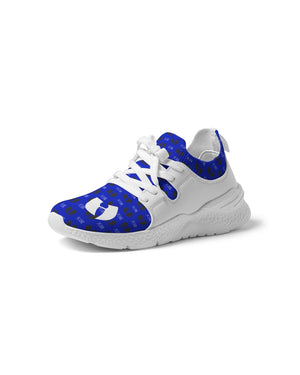 Blue Geisha Women's Two-Tone Sneaker