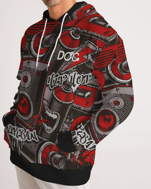 Diamondz Original Clothing Hip Hop Designer Men's Hoodie