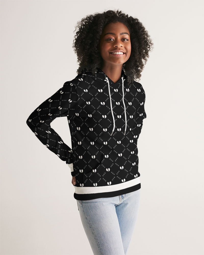 Ghetto Gov't Officialz Women's Hoodie