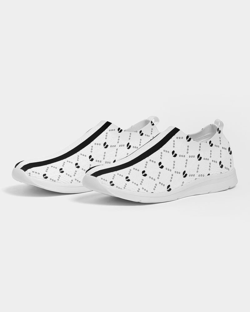 Genuine GGO  Women's Slip-On Flyknit Shoe