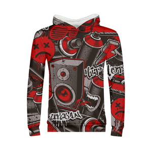 Diamondz Original Clothing Hip Hop Designer Kids Hoodie