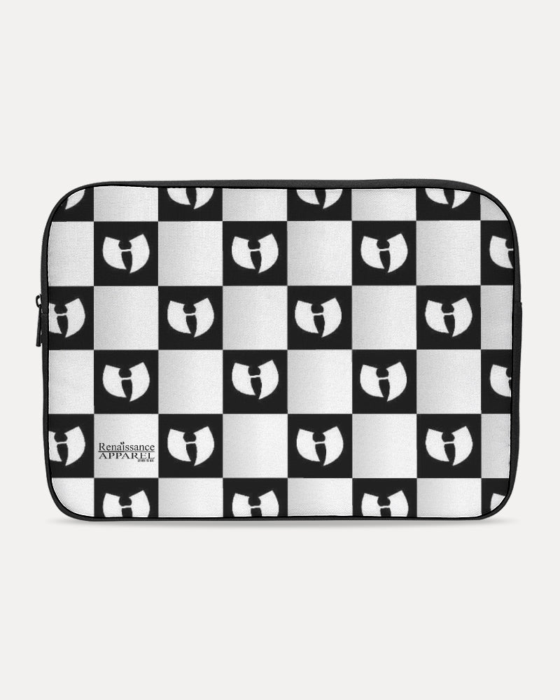 Renaissance Chessboard Laptop Sleeve