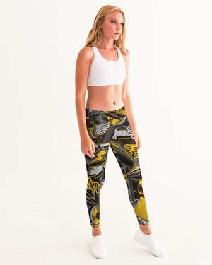 D.O.C. Freedom + Style Women's Yoga Pant