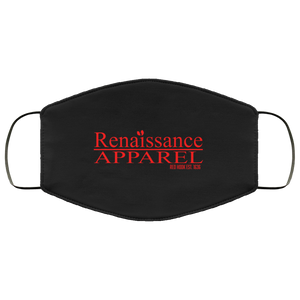 Renaissance Apparel Signature Face Mask