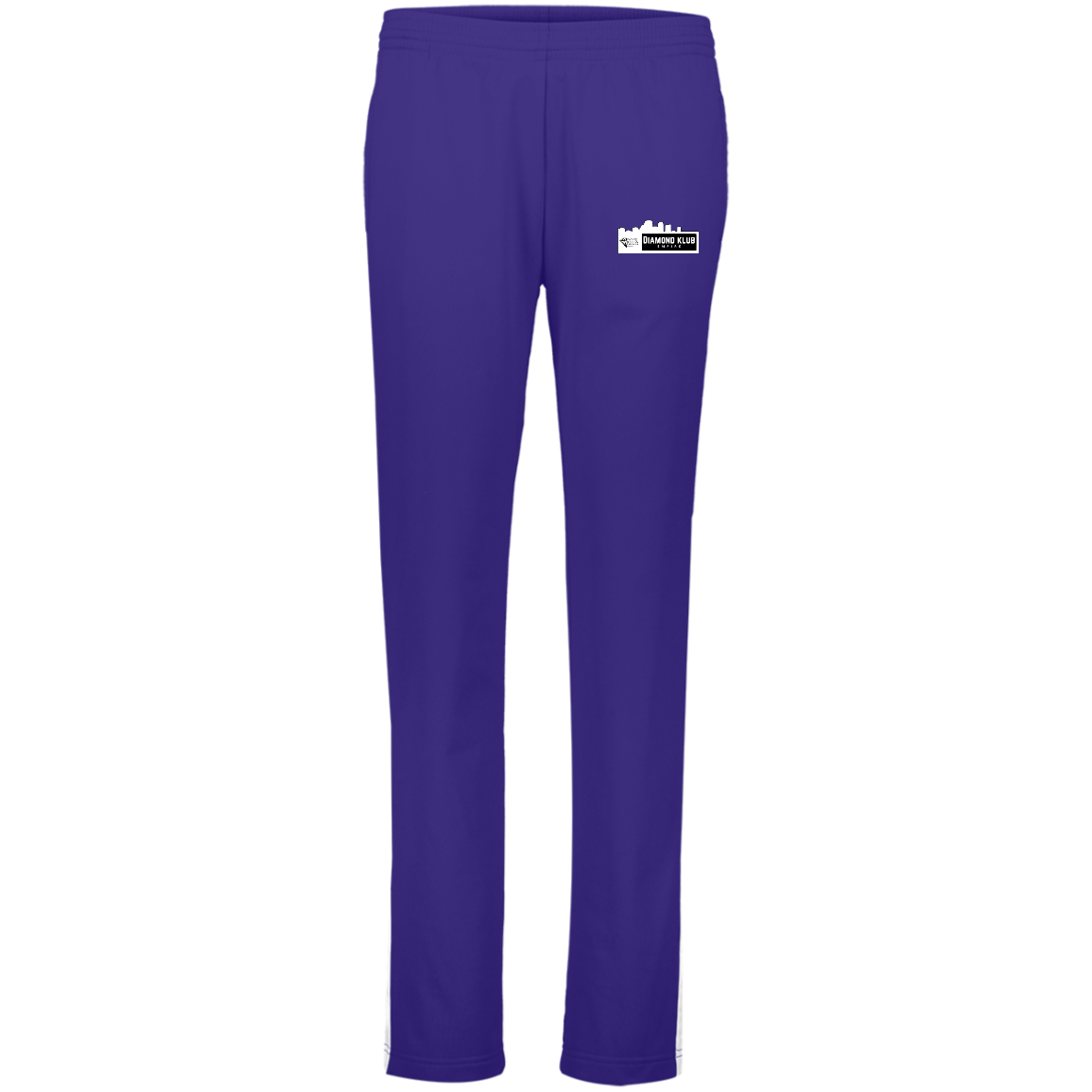 Diamond Klub Empire Logo 3 Ladies' Performance Colorblock Pants