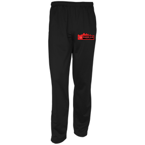 Diamond Klub Empire Logo Sport-Tek Warm-Up Track Pants