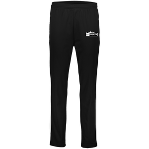 Diamond Klub Empire Embroidered Logo Performance Colorblock Pants