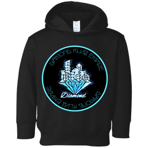 Diamond Klub Empire Toddler Fleece Hoodie