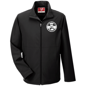 Ghetto Gov't Officialz GGO Embroidered Logo Men's Soft Shell Jacket