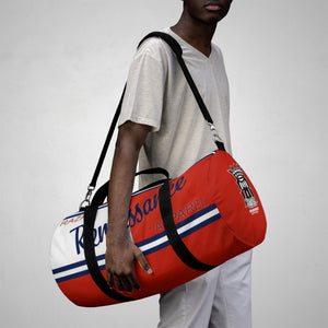 RRA Renaissance Apparel Signature Design Duffel Bag