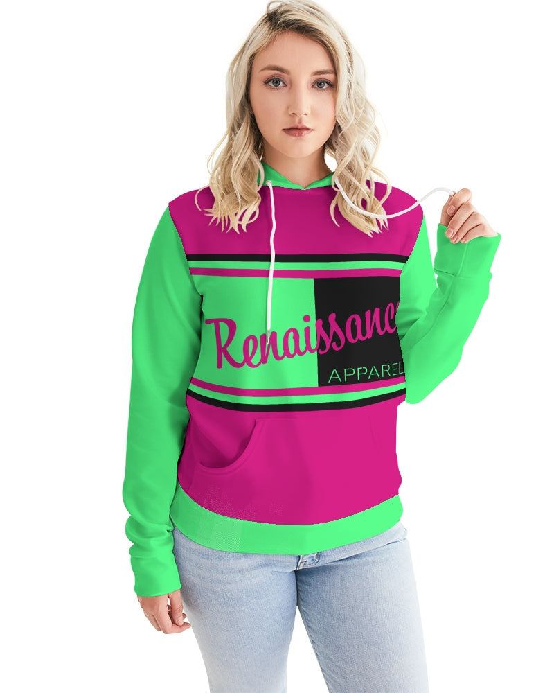 Renaissance Apparel Fall 2019 Womens Colorway Women's Hoodie