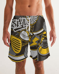 Freedom Style Men's Swim Trunk