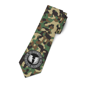 Renaissance Apparel Limited Edition War Necktie