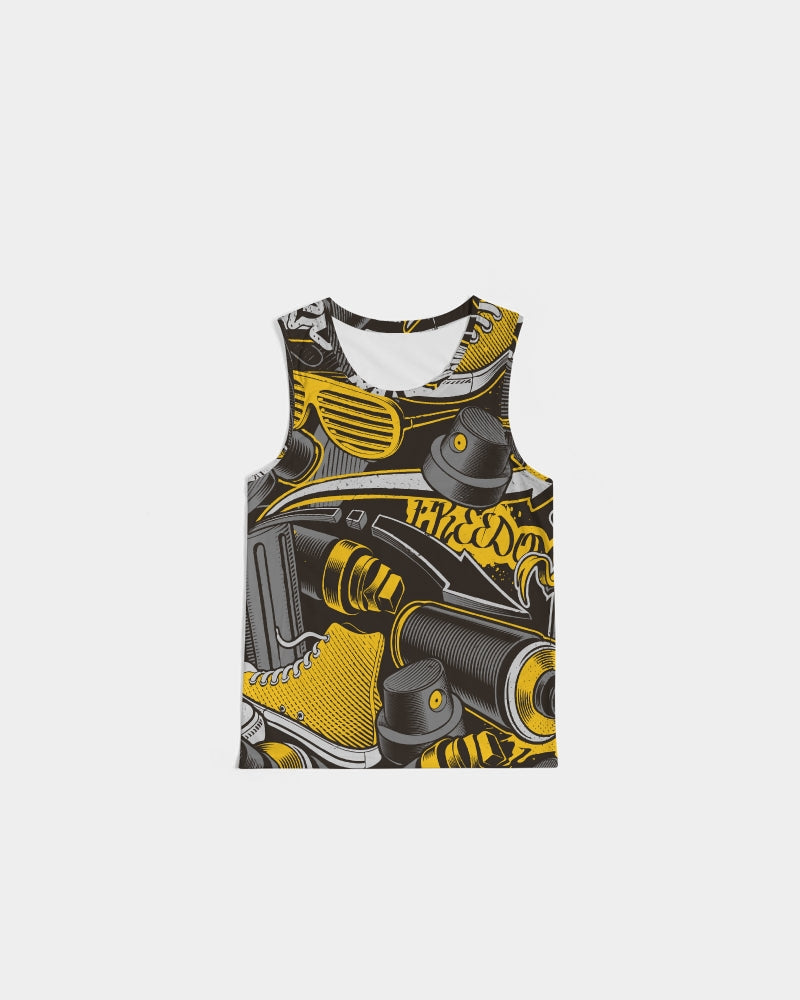 Diamondz Freedom Style Men's Sport Tank