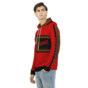 Razah Renaissance Apparel Signature Design Mens Colorway Men's Hoodie