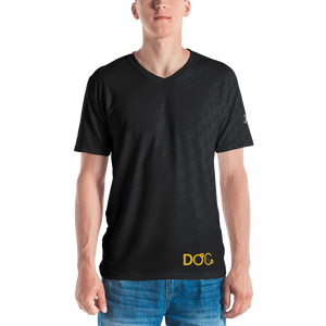 DiamondzOC Urban Grenade iHustle365_ Sublimated Designer Tee T-shirt D.O.C.