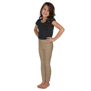 Renaissance Apparel Designer Kid's Leggings 3T - 7