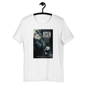 "RISEN Documentary The Story of Chron ""Hell Razah"" Smith Movie Art Unisex T-Shirt"