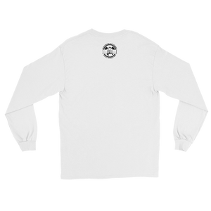 Ghetto Gov't Officialz iHustle365 Logo Unisex Long Sleeve T-Shirt Official HellRazah Music Inc. HeavenRazah Merch