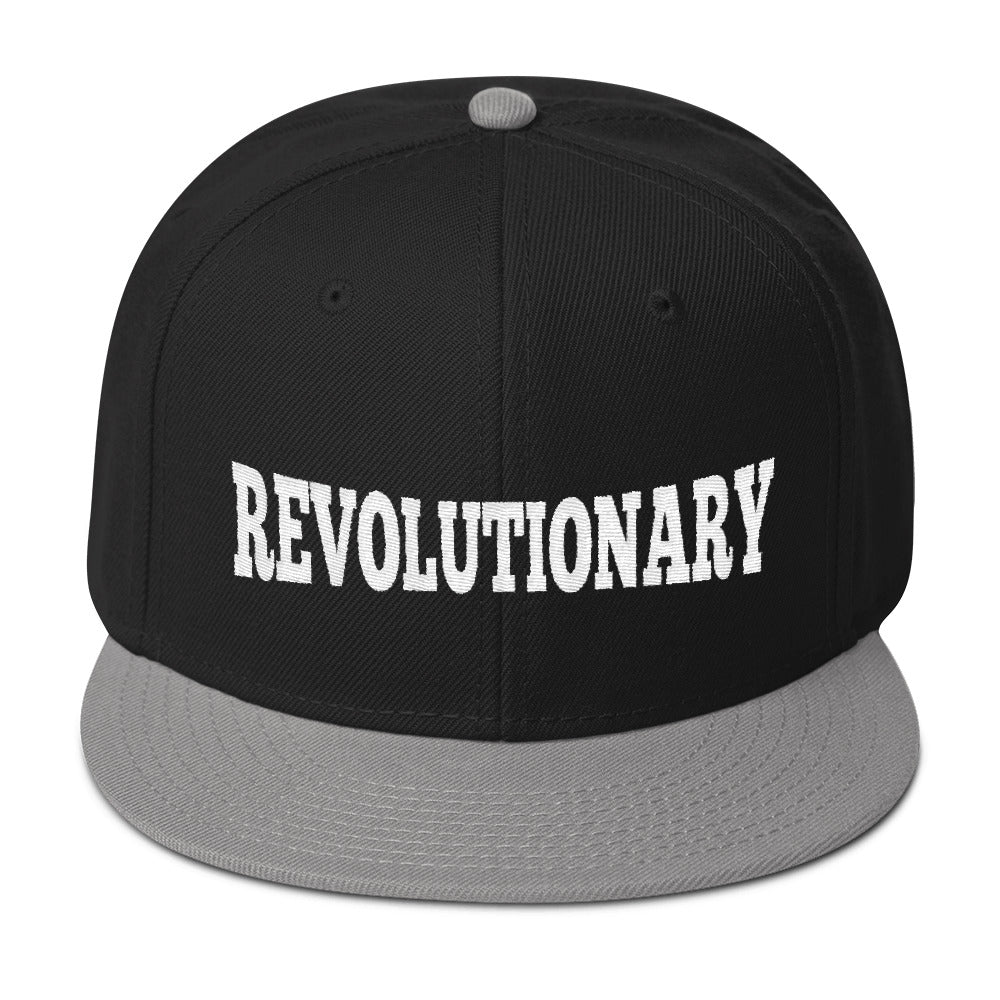 Revolutionary Immortal Intelligence Diamondz Original Clothing Embroidered Cap Snapback Hat