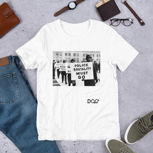 D.O.C. - End It Short-Sleeve Unisex T-Shirt