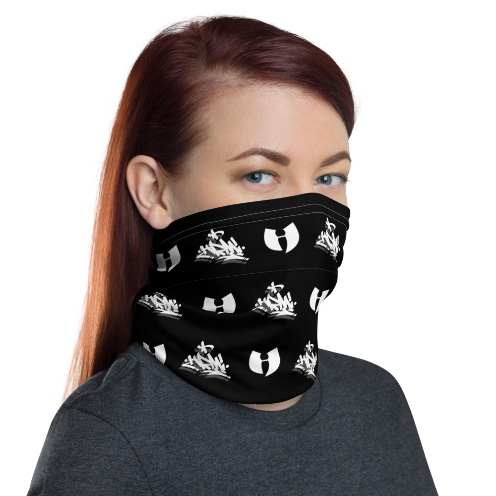 HRMI HellRazah Tag 2 Face Shield - Neck Gaiter