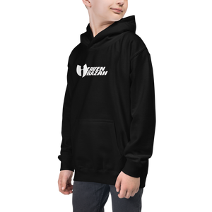Official HellRazah Music Inc. Designer Kids Hoodie HeavenRazah Merch