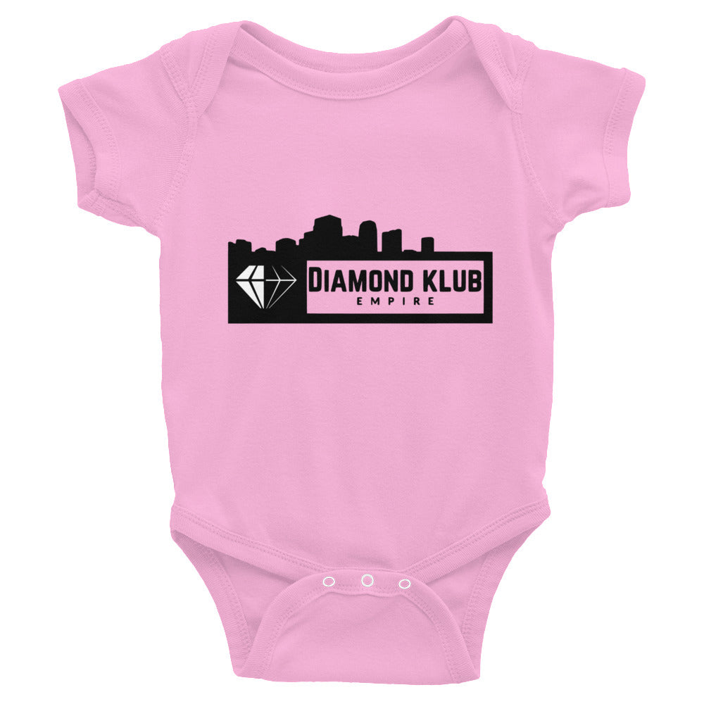 Diamond Klub Empire Infant Bodysuit