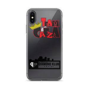 Team Caeza / D.K.E. iPhone Case