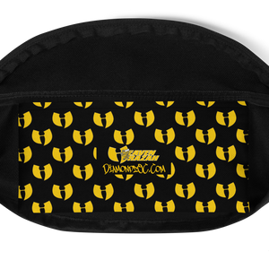 Heaven Razah Bee Official Hell Razah Music Inc Designer Bag Fanny Pack