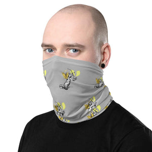 Renaissance Apparel Cherub Face Cover - Neck Gaiter