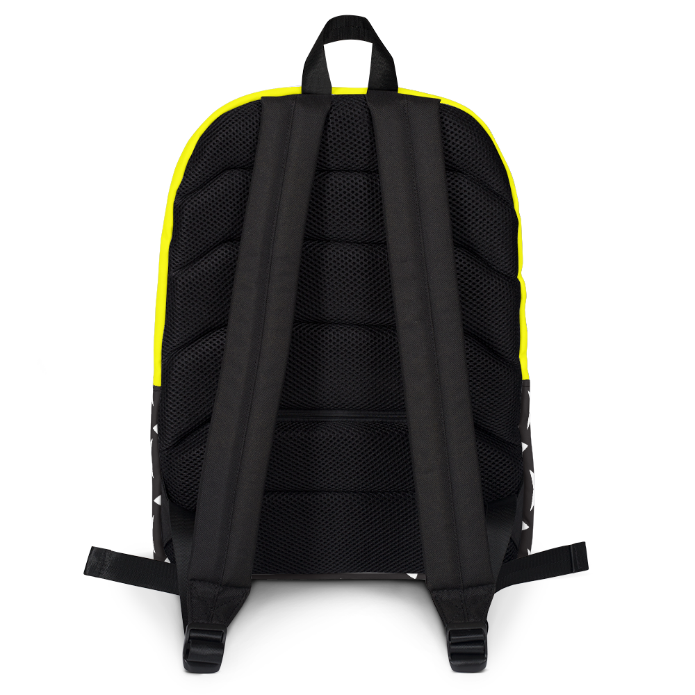 Uncuffed and On Fleek by DOC Urban Designer Backpack