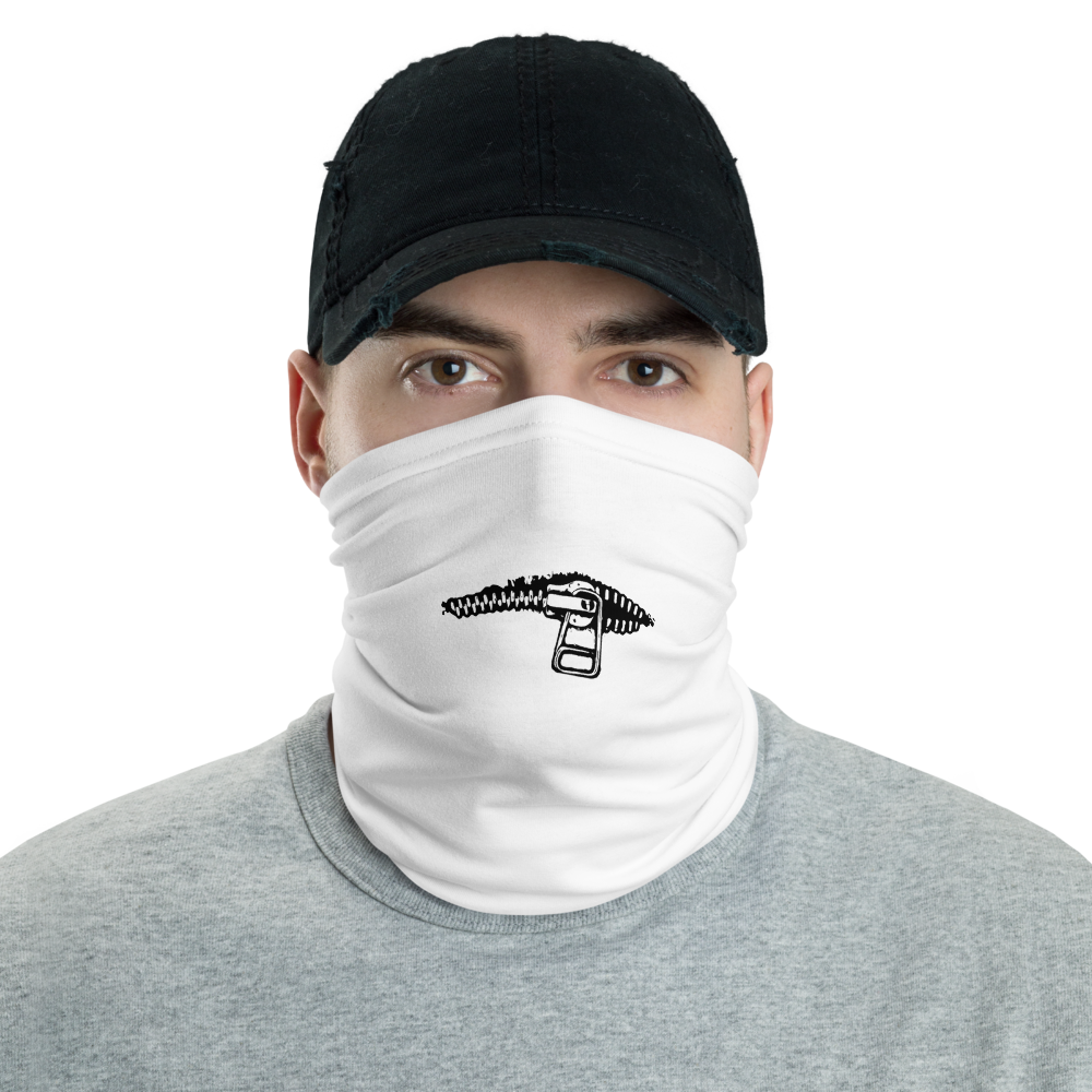 Renaissance Apparel Loyalty is Silence Face Shield - Neck Gaiter