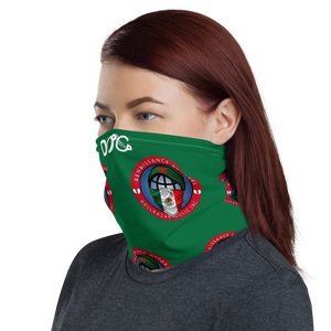 Mexico Masked Up D.O.C. / GGO Face Shield - Neck Gaiter