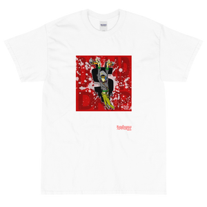 Renaissance $ Dollar Drip B-Boy Short Sleeve T-Shirt