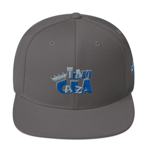 Team Caeza DKE by DOC Snapback Hat