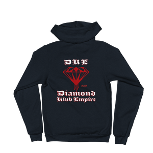 DKE Blood Diamond by DOC Soft Urban Hoodie Hoodie sweater