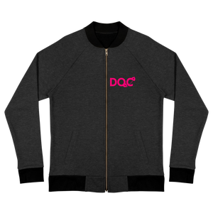 Women's Queen by DOC Next Level 9700 Bomber Jacket