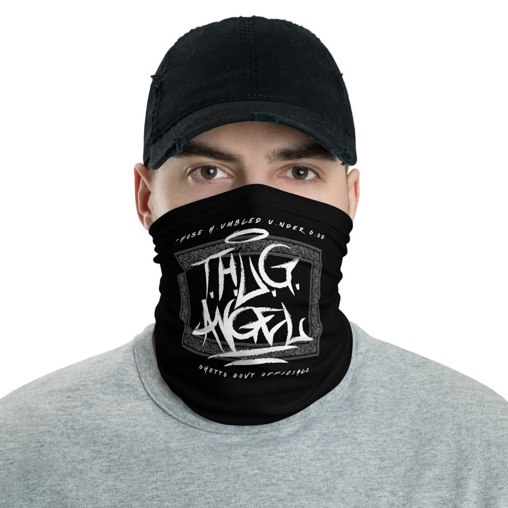 GGO THUG ANGEL Face Shied - Neck Gaiter