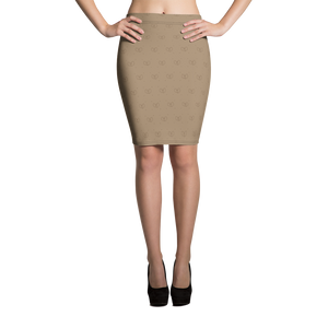 Renaissance Apparel Designer Pencil Skirt