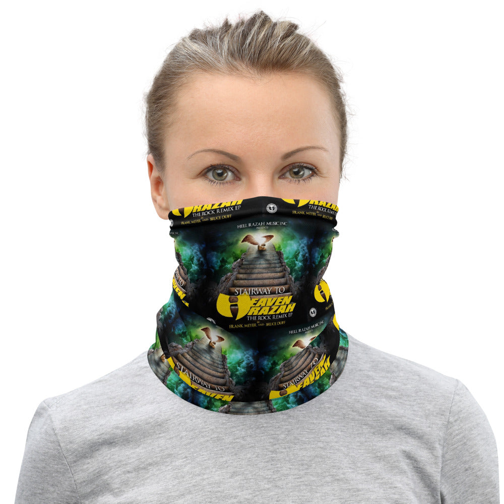 Stairway To HeavenRazah Face Shield - Neck Gaiter