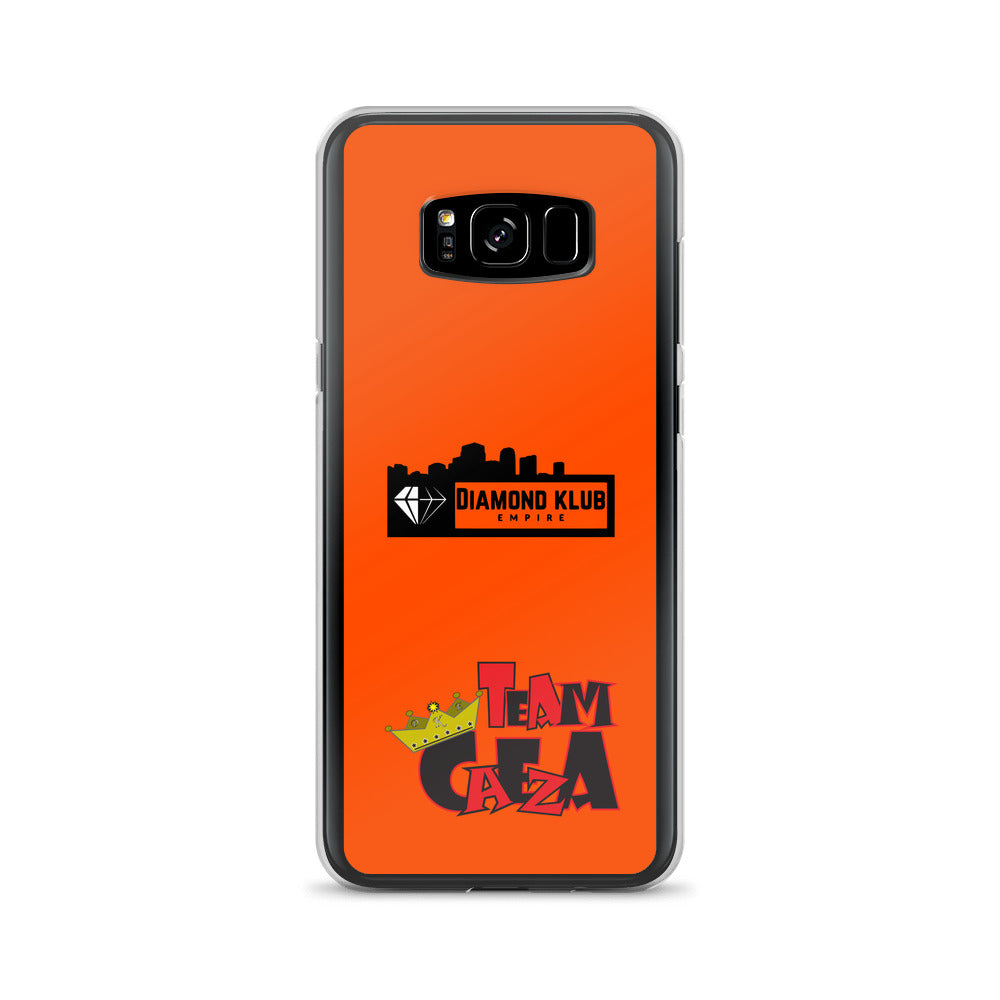 Team Caeza - DKE Samsung Cell Phone Case