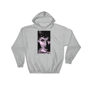 Final Take Hepburn Hooded Sweatshirt