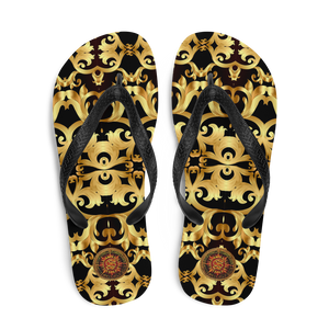 Sunz of Man Wu-Files 10 Flip-Flops
